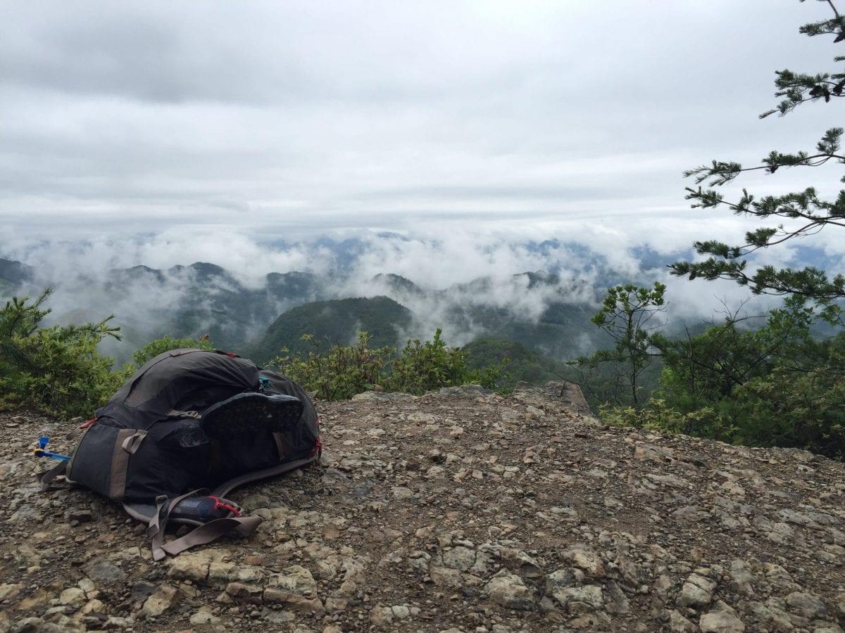 Kumano Kodo Hiking