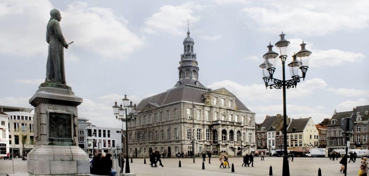 Maastricht Market
