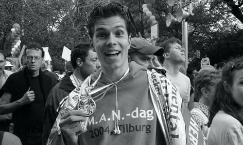 New York city marathon 2004
