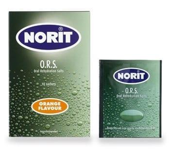 Norit ORS