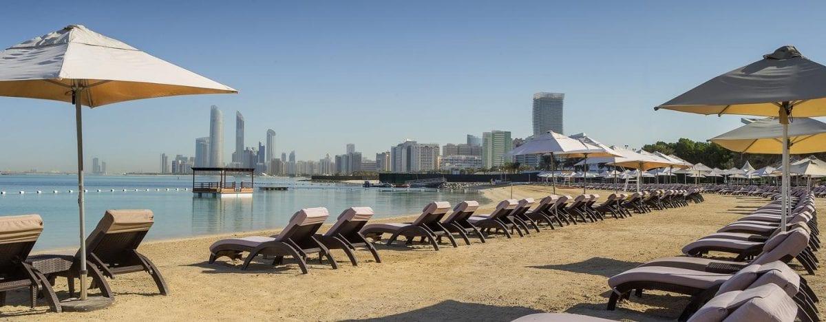 Abu Dhabi Hilton